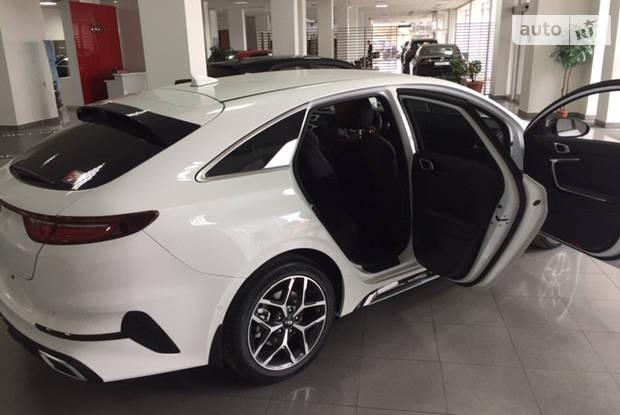 Kia ProCeed GT-Line