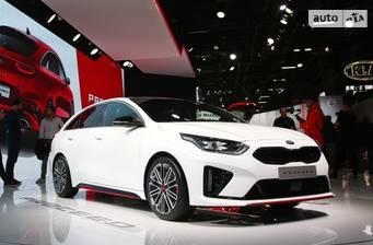 Kia ProCeed 2019 GT-Line