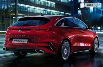 Kia ProCeed 2020 GT-Line