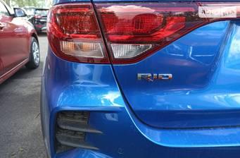 Kia Rio X-Line 2021 Comfort