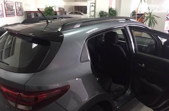 Kia Rio X 2021 Comfort