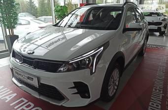 Kia Rio X 1.6 AT (123 л.с.)  2021