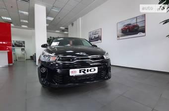 Kia Rio 2020 Business