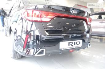 Kia Rio 2021 Classic