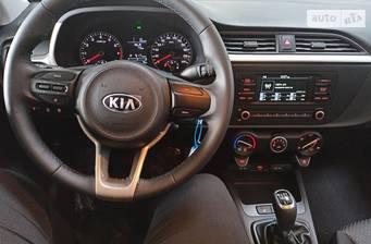 Kia Rio 2021 Comfort