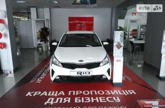Kia Rio 2021 в Днепр (Днепропетровск)