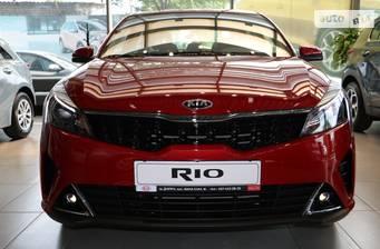 Kia Rio 2021 Prestige