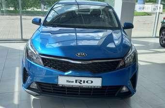 Kia Rio 2021 в Чернигов