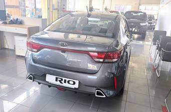 Kia Rio 2021 Business