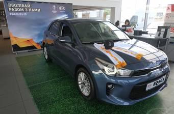 Kia Rio 2020 Prestige