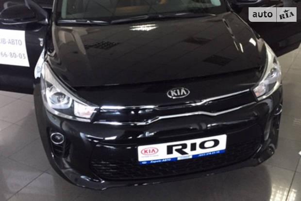 Kia Rio Business
