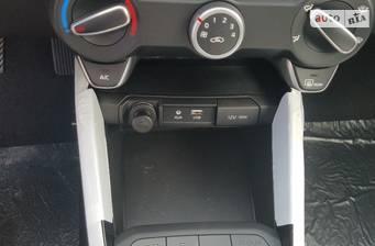 Kia Rio 2020 Comfort