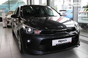 Kia Rio 1.4 АT (100 л.с.) 2020