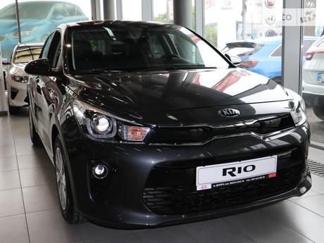 Kia Rio 2020