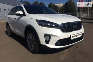 Kia Sorento 2.2D АT (200 л.с.) 4x4 7s Luxury 2018