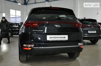 Kia Sportage 2021 Comfort+