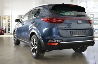 Kia Sportage 2020 Comfort