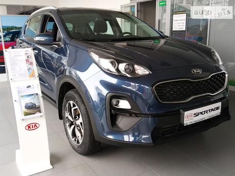 Kia Sportage 2021