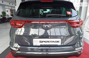 Kia Sportage 2021 Classic