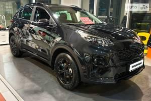 Kia Sportage Limited Edition