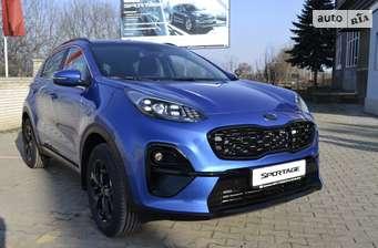 Kia Sportage 2021 в Черновцы