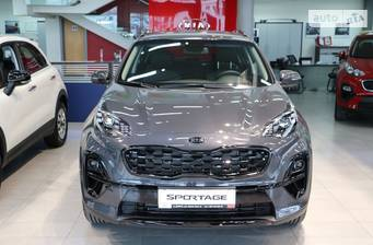 Kia Sportage 2021 Limited Edition