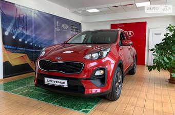 Kia Sportage 2021 в Николаев