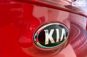 Kia Sportage 2021 Comfort