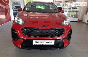 Kia Sportage 2021 Limited Edition
