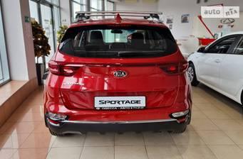 Kia Sportage 2021 Classic+