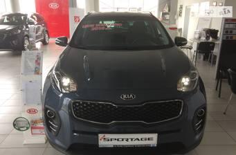 Kia Sportage 2.0D AT (185 л.с.) 4WD 2017