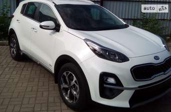 Kia Sportage Business 2019