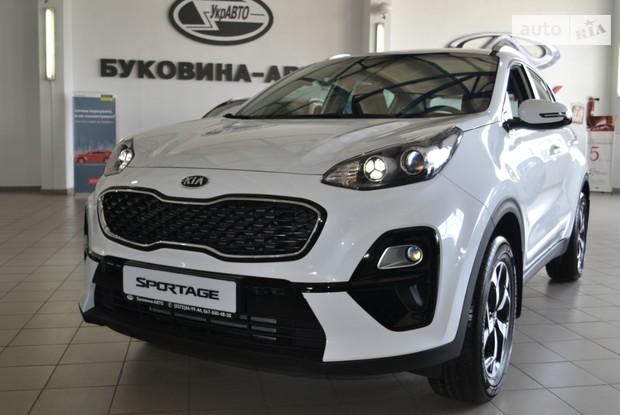 Предложения о продаже Kia Sportage