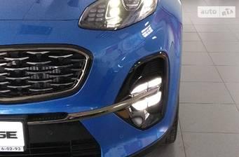 Kia Sportage 2020 GT Line