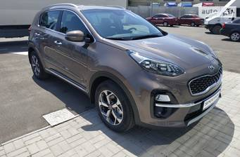 Kia Sportage 2020 Business
