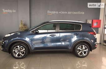 Kia Sportage 2020 в Киев