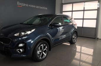 Kia Sportage 2021 в Киев