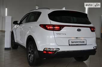 Kia Sportage 2020 Comfort+