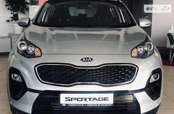 Kia Sportage 2020 в Одесса