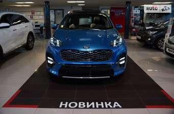 Kia Sportage 2020 в Винница