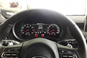 Kia Stinger 2.0 AT (255 л.с.) AWD GT Line 2018