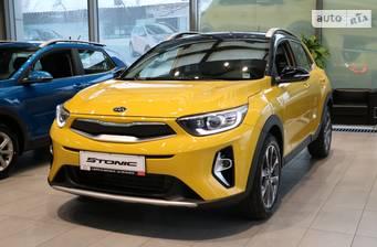Kia Stonic 1.4i AT (100 л.с.) 2020