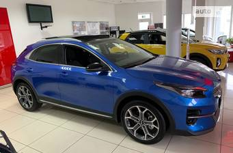 Kia XCeed 2020 Prestige (Leather Pack)