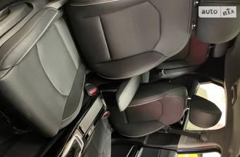 Kia XCeed 2020 Prestige (Leather Pack)
