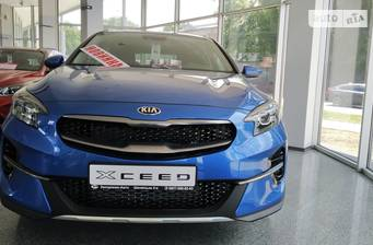 Kia XCeed 2020 Business