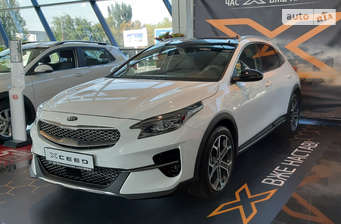 Kia XCeed 2020 в Днепр (Днепропетровск)