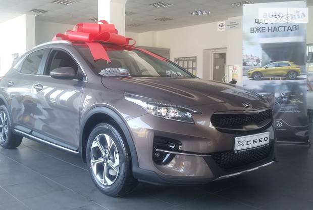 Kia XCeed Business