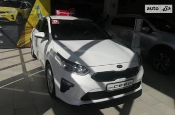 Kia Ceed 1.6 MPi AT (128 л.с.) 2019
