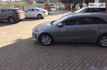 Kia Ceed 2020 в Харьков