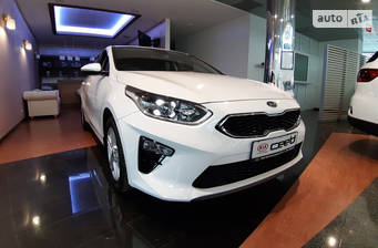 Kia Ceed 2018 Business